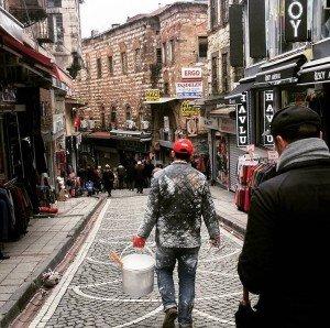 Droga - Turkey